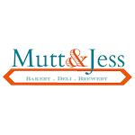 Logo for Mutt & Jess