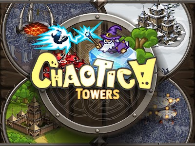 Chaotica Towers v2