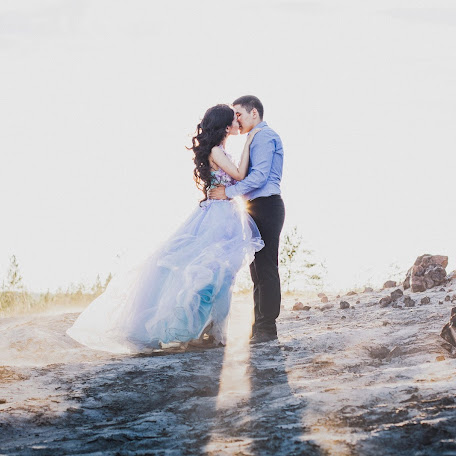 Wedding photographer Nikolay Tugen (TYGEN). Photo of 26.01.2018
