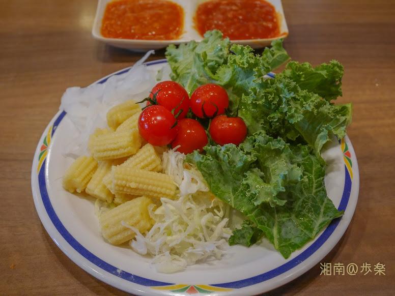 野菜の食べ過ぎに注意!