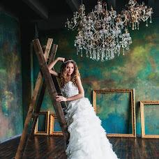 Wedding photographer Vadik Grishko (grishkophoto). Photo of 15.02.2016