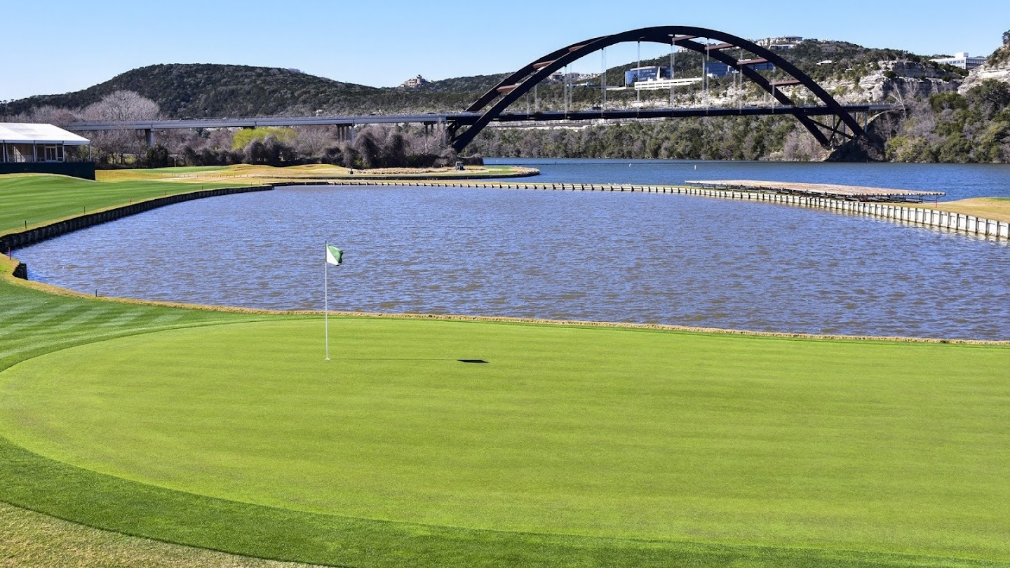 Watch WGC-Dell Technologies Match Play Bracket Special live