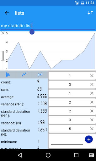 Mathematics 3.4.3 screenshots 5