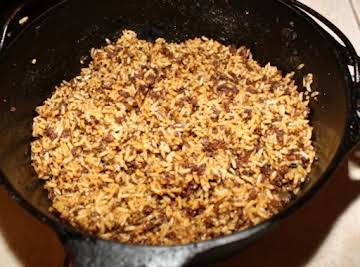 G-Mom's Party Rice
