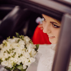 Wedding photographer Roman Gricov (Gritsov). Photo of 29.04.2015