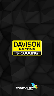 Davison Heating & Cooling- screenshot thumbnail