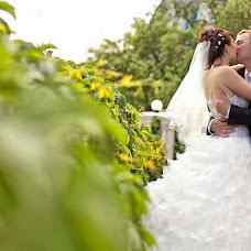 Wedding photographer Aleksey Pavlov (alex-man). Photo of 15.10.2013