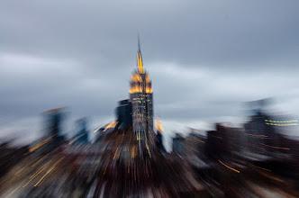 Photo: Empire State of Mind  #nyc  #newyorkcity  #empirestatebuilding