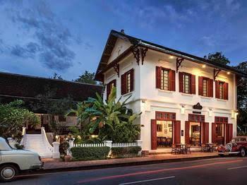 3 Nagas Luang Prabang, Managed by Accor