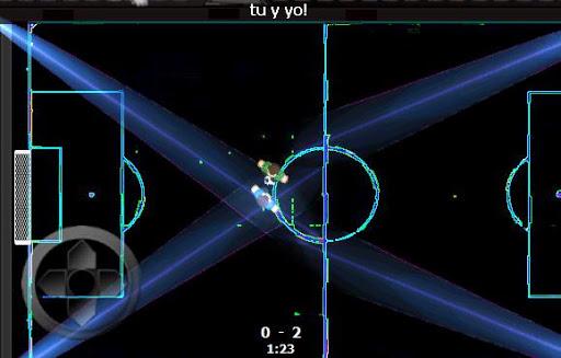 Télécharger Gratuit soccer for 2 - 4 players apk mod screenshots 5