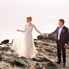 Wedding photographer Anastasiya Nikitina (anikitina). Photo of 19.03.2018