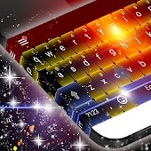 Light Effect Keyboard Theme