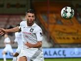 RSC Anderlecht en Chelsea FC onderhandelen over de definitieve transfer van Matt Miazga