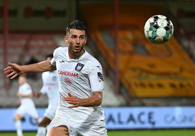'Anderlecht en Chelsea zitten in afrondende fase om verdediger definitief van Londen naar Brussel te halen'