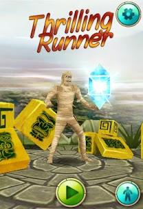Thrilling run 2