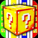 Lucky Block Race Map icon