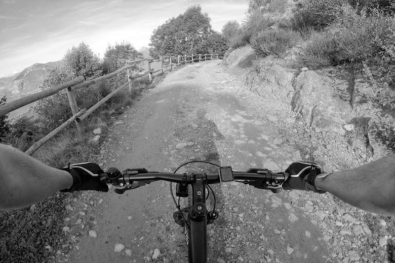 Off-road trip di LorenzoVitali