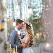 Wedding photographer Ekaterina Orlova (fotovolshebnica). Photo of 31.10.2017