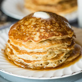 Low Fat Oatmeal Pancakes Recipes