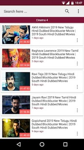 Indian Movies 🇮🇳भारतीय फिल्म, Free Movie & Music App Download For Android 2