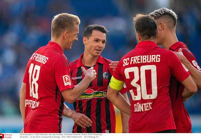 Le nouveau stade de Fribourg interdit d'utilisation par la justice allemande