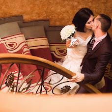 Wedding photographer Aleksey Boyko (Alexxxus). Photo of 04.10.2016