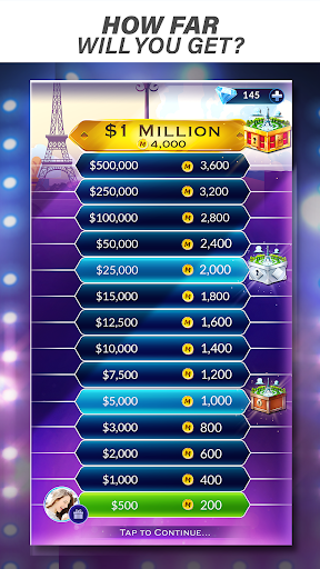 Download Millionaire Trivia: Who Wants To Be a Millionaire? MOD APK 3
