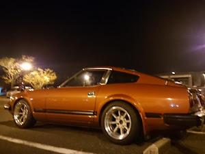 フェアレディZ S130 昭和54年式   280ZLのカスタム事例画像 bonさんの2020年11月13日01:29の投稿