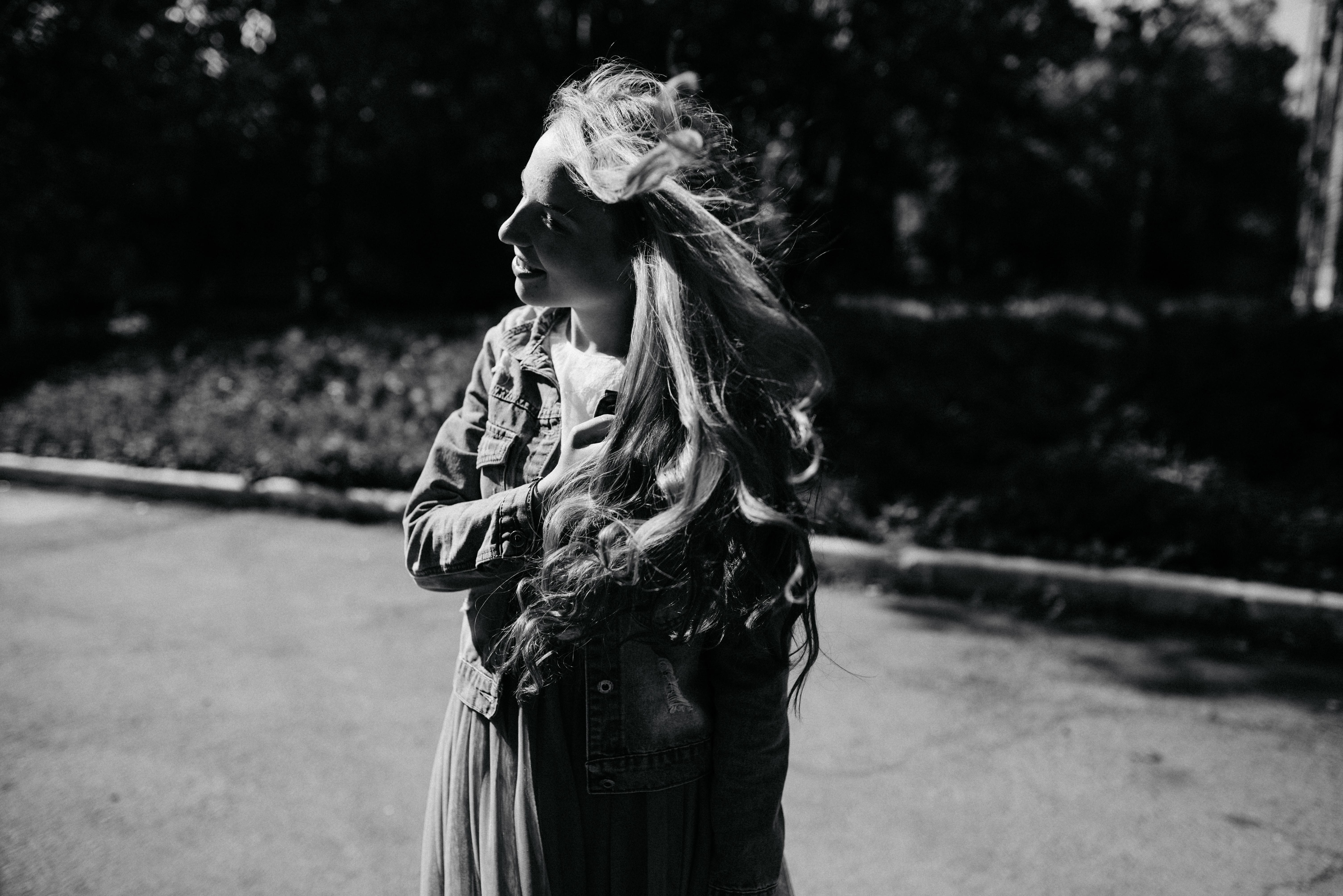 Мария Лейс в Хабаровске