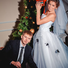 Wedding photographer Kristina Kotova (Sharlotka). Photo of 26.12.2013