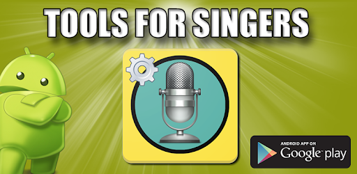 (APK) تحميل لالروبوت / PC Music Tools For Singers تطبيقات screenshot