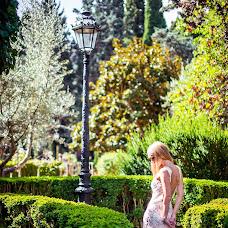 Wedding photographer Anna Vishnevskaya (cherryann). Photo of 20.04.2017