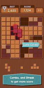 Block Sudoku Puzzle: Block Puzzle 99 8