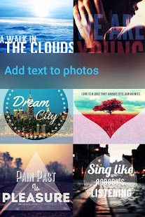 Font Studio- Photo Texts Image- screenshot thumbnail