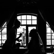 Свадебный фотограф Татьяна Малышева (tabby). Фотография от 25.09.2017