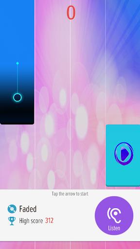 Alan walker-piano Tiles Master screenshot 5