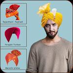 Turban Photo Editor Icon
