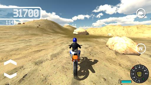 Power Motocross
