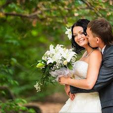 Wedding photographer Dmitriy Berin (zloyboy). Photo of 14.09.2013