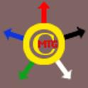 MTG Chaos Magic icon