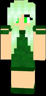 зелененький:3