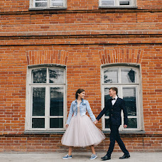 Wedding photographer Olga Makarova (OllyMova). Photo of 13.05.2018