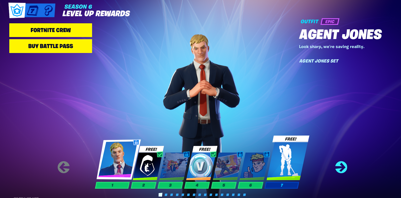 Unlocking Skins in the Battle Pass
