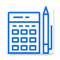 Pro Budget Notes icon