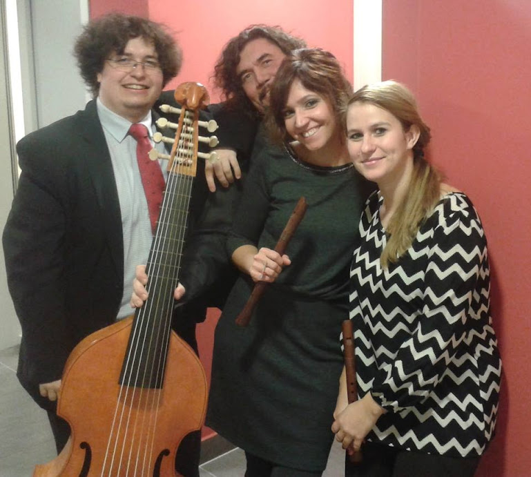Rosella együttes