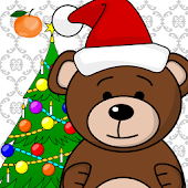 Bruno Bear Free Christmas Game