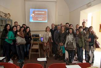Photo: Lorella Severino, Napoli Federico II 11