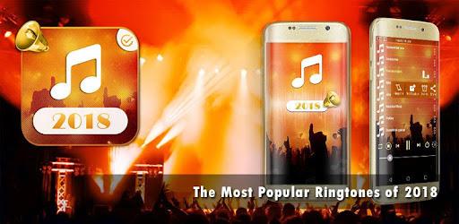 Cool Popular Ringtones 2018  app (apk) free download for Android/PC/Windows screenshot