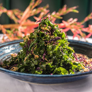 Indochine Asian Kale Salad