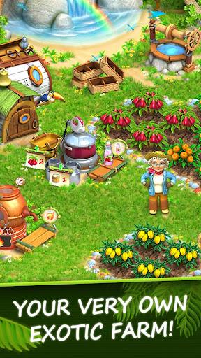 Hobby Farm HD Free  {cheat|hack|gameplay|apk mod|resources generator} 2